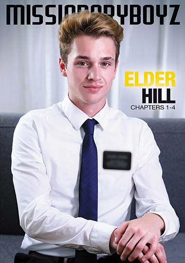 MissionaryBoyz - Elder Hill - Chapters 1-4