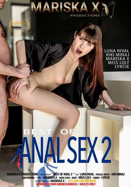 Best of Anal Sex 2 (Year 2018 / HD Rip 720p)