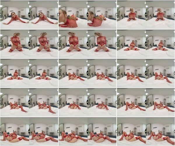 Fishnet Beauty, Josephine Jackson, 11 August, 2021, 3d vr porno, HQ 3840