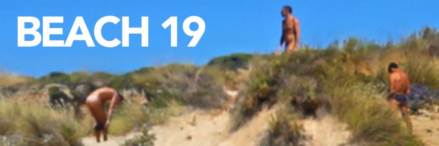Antonio Da Silva - Beach 19