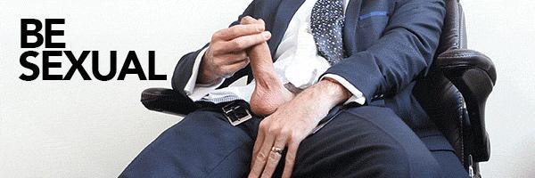 Antonio Da Silva - Be Sexual