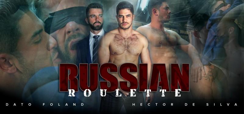 MenAtPlay - Russian Roulette - Dato Foland & Hector De Silva