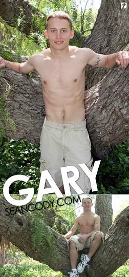 SeanCody - SC0709 - Gary