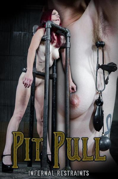 Ivy Addams - BDSM, Humiliation and Torture - Pit Pull (HD 720p)