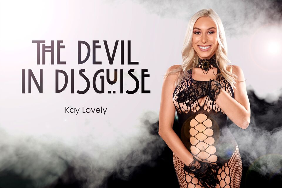 The Devil In Disguise, Kay Lovely, September 17, 2021, 3d vr porno, HQ 3584