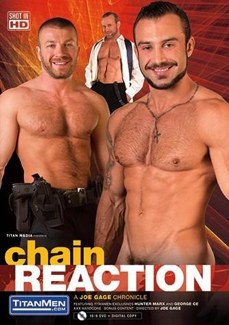 TitanMen - Chain Reaction