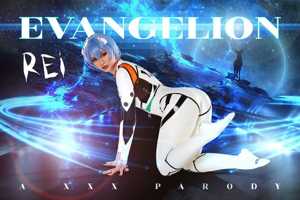 Rei Ayanami A XXX Parody, Jewelz Blu, September 23, 2021, 3d vr porno, HQ 3584