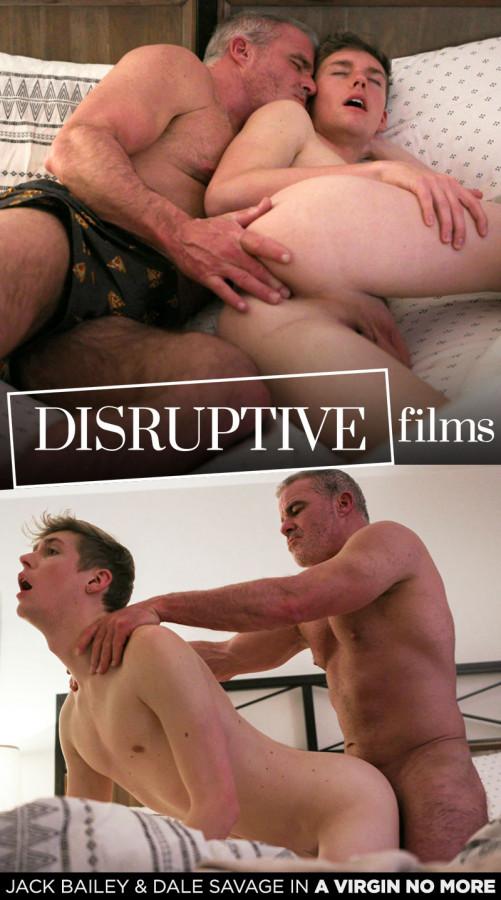 DisruptiveFilms - A Virgin No More - Dale Savage & Jack Bailey
