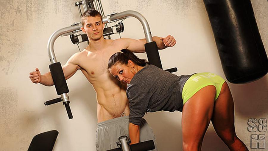 STR8Hell - CFNMEurope - Fitness Coach - Jan Faust & Valentina Ross