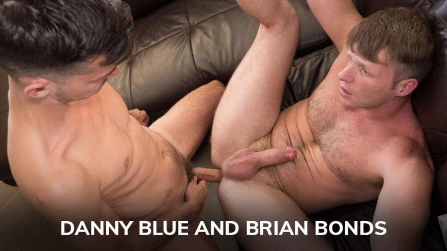 BreedMeRaw - Danny Blue and Brian Bonds