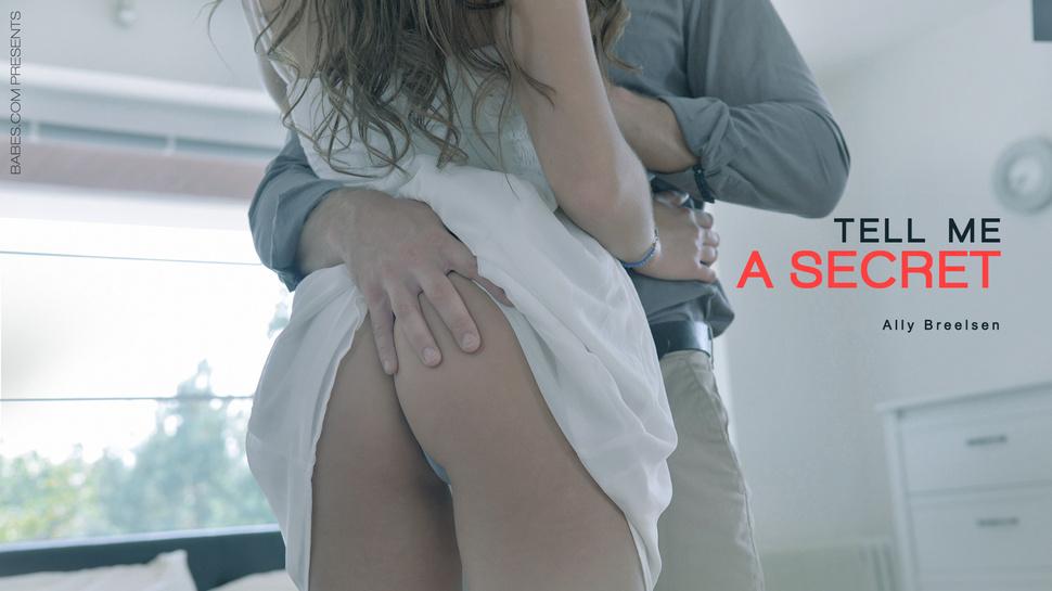 Ally Breelsen (Tell Me a Secret ) - Babes