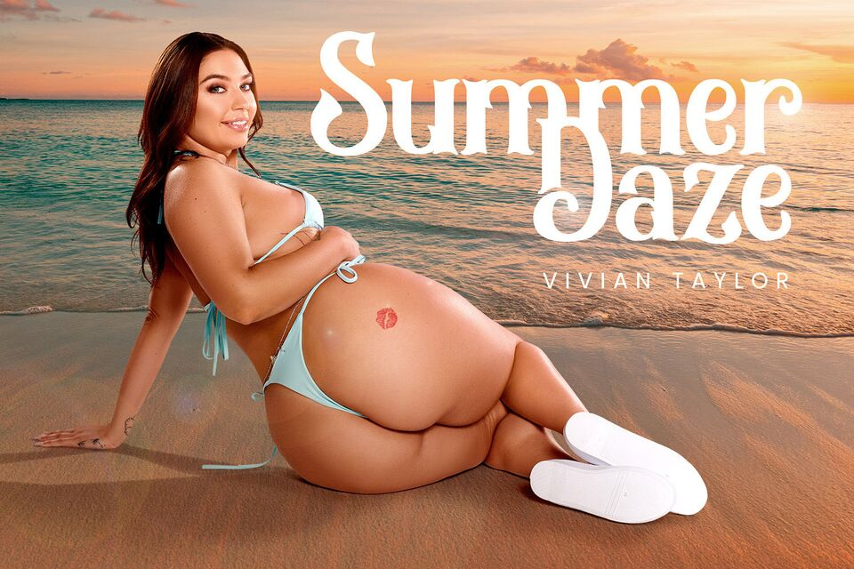 Summer Daze, Vivian Taylor, October 01, 2021, 3d vr porno, HQ 3584