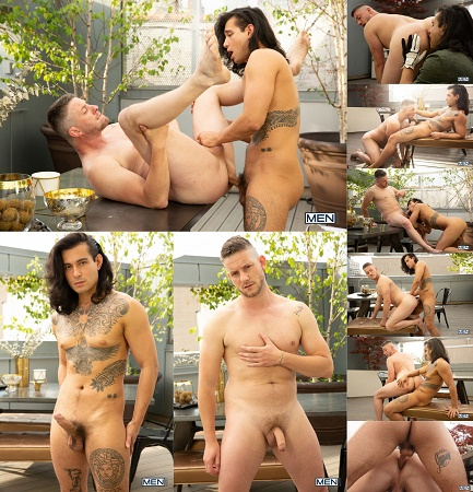 MEN - Ricky Roman & Luca D'Amore - Hole In One