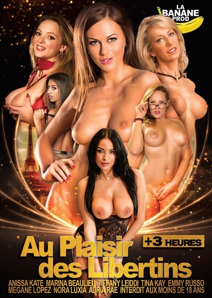 Au plaisir des libertins / Depraved pleasures (Year 2021)