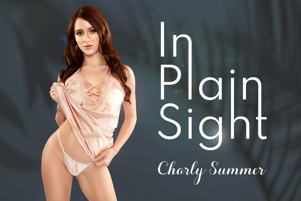In Plain Sight, Charly Summer, October 05, 2021, 3d vr porno, HQ 3584