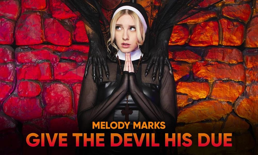 Melody Marks, Melody Marks, 02 October, 2021, 3d vr porno, HQ 2900