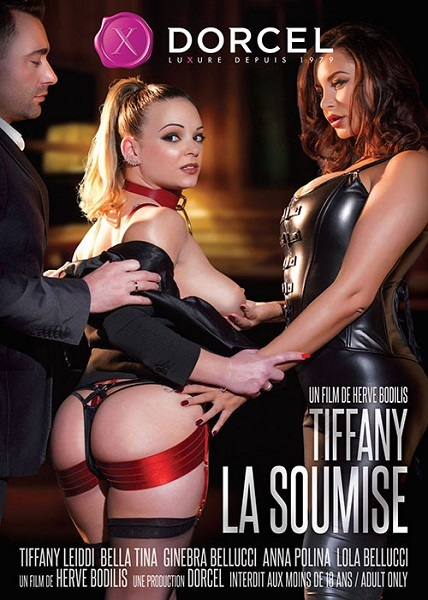 Tiffany la soumise (Year 2021)