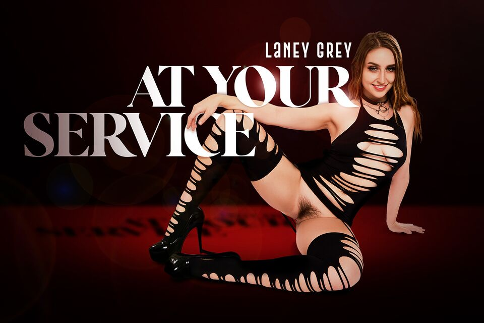 At Your Service, Laney Grey, October 12, 2021, 3d vr porno, HQ 3584