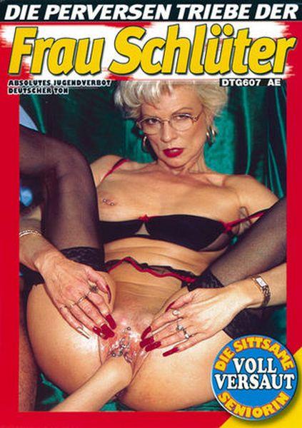 Die Perversen Triebe Der Frau Schluter (Year 2000)