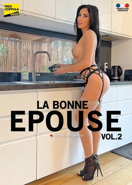 La bonne ?pouse vol. 2 / The Good Wife 2 (Year 2021 / HD Rip 720p)
