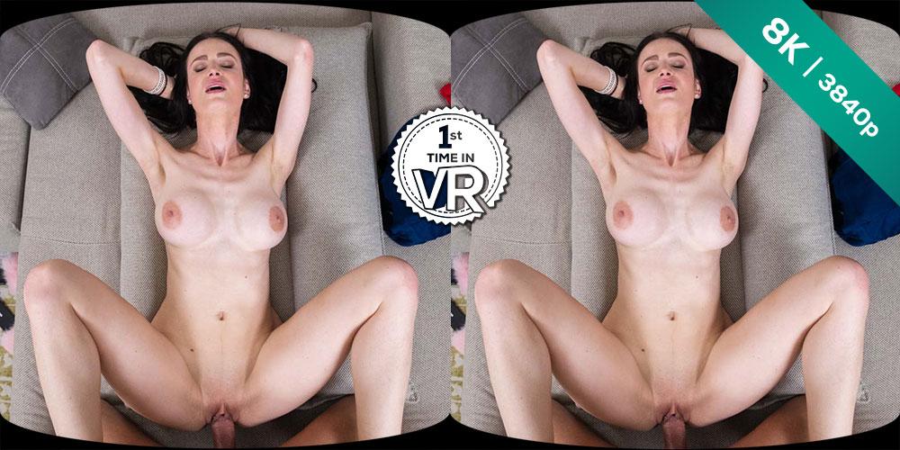 Moving to the Home Base, Mia Vega, 15 Oct 2021, 3d vr porno, HQ 3840