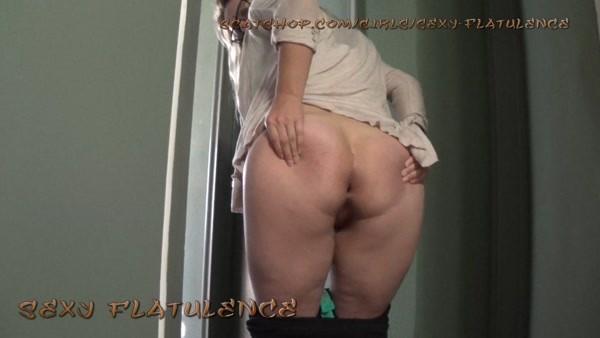 SexyFlatulence - Cafe Au Dung ~ FullHD 1080p