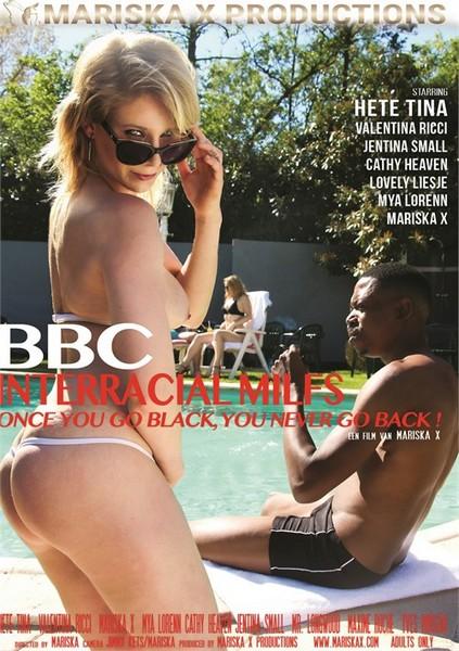 BBC Interracial MILFs (Year 2020 / FullHD Rip 1080p)