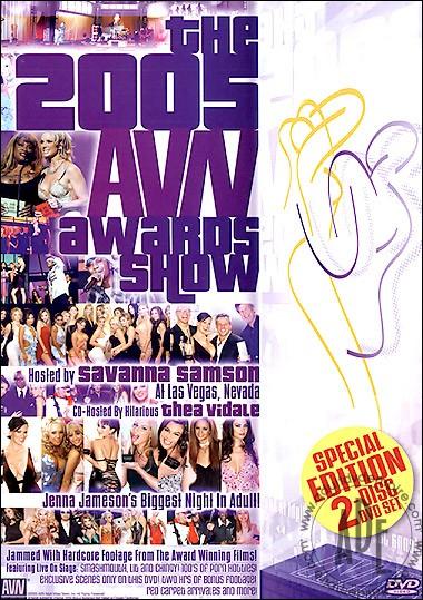 2005 adult award film