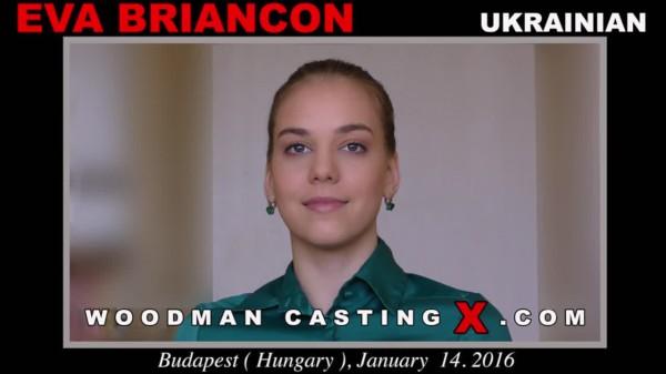 Eva Briancon in WoodmanCastingX - Eva Briancon - PierreWoodman - WoodmanCastingX