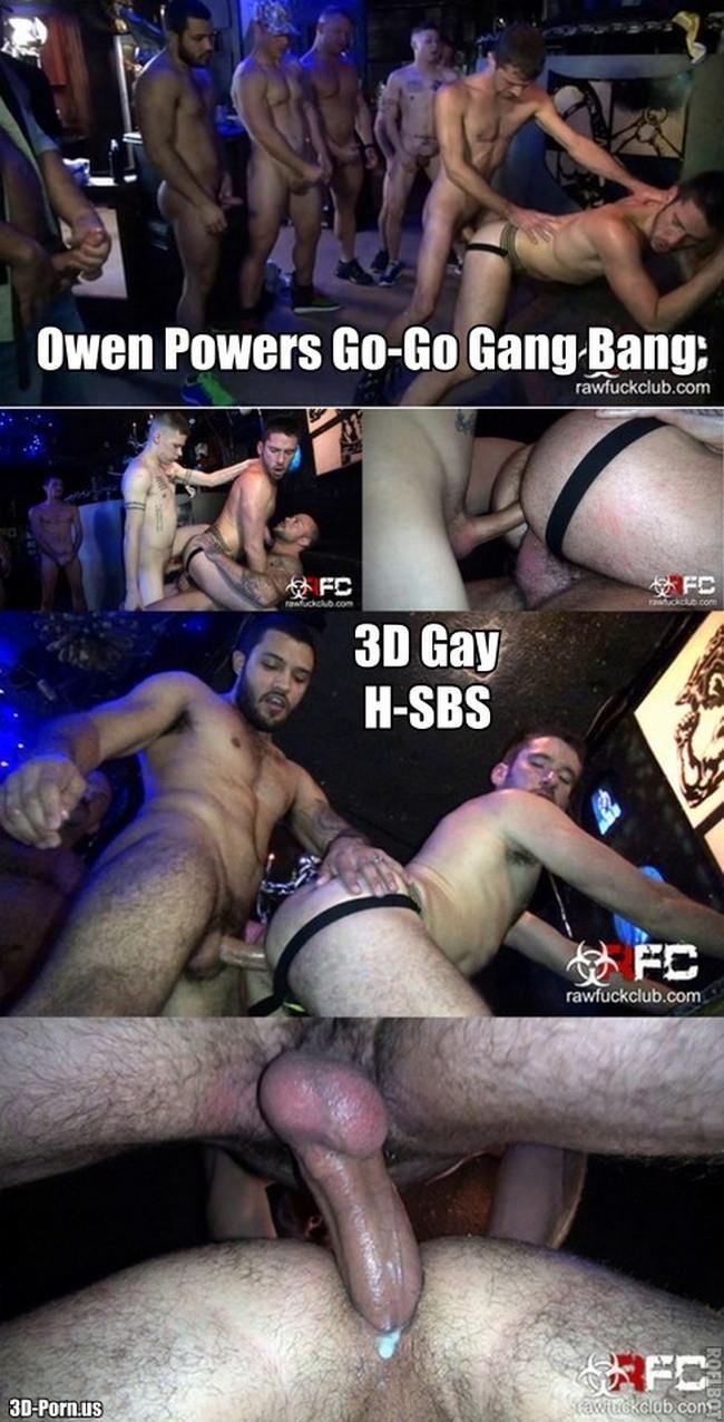Gay Powers 27