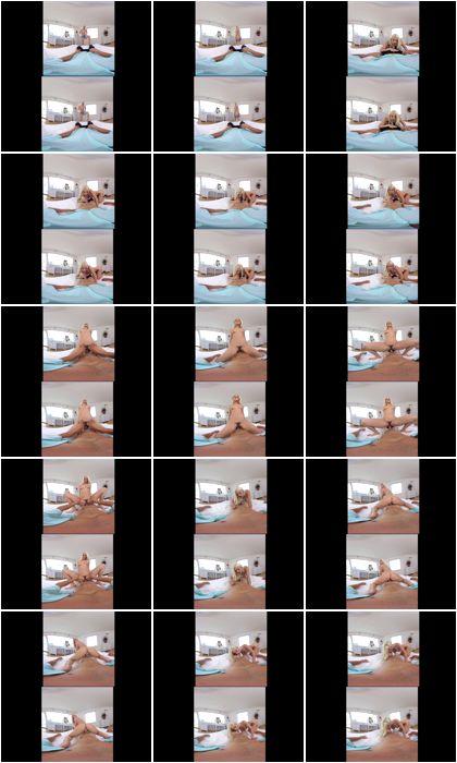 Blanche Bradburry - Inside Blanche's Bedroom, 07.08.2015,Virtual Reality, UltraHD, 2160p