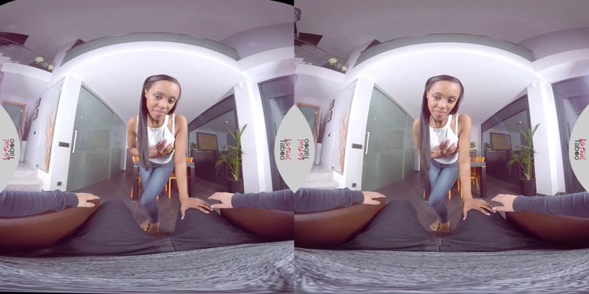 Noemilk wants some fun, Noemilk, 180°, Virtual Reality, FullHD, 1440p