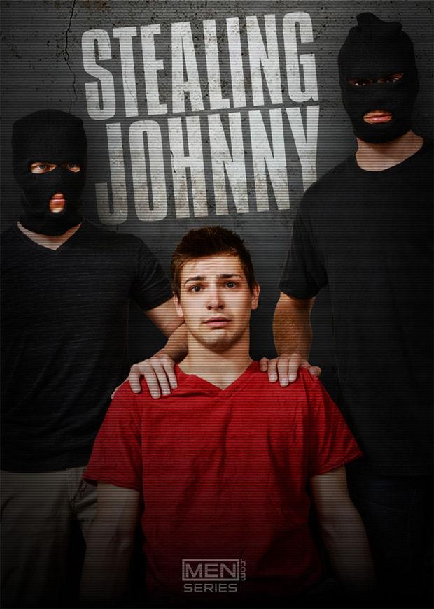MEN – Jason Maddox & Will Braun Fuck Johnny Rapid – Stealing Johnny Part 1