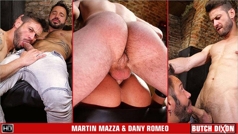 ButchDixon – Martin Mazza & Dany Romeo