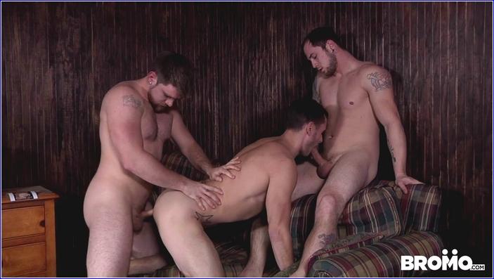 video gay bro bareback motel part brenner bolton jared summers jeremy adams june p