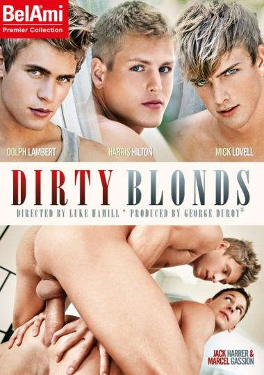 BelAmi – Dirty Blonds (2014)