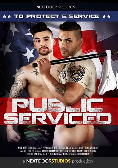 NextDoorStudios – Public Serviced (2016)