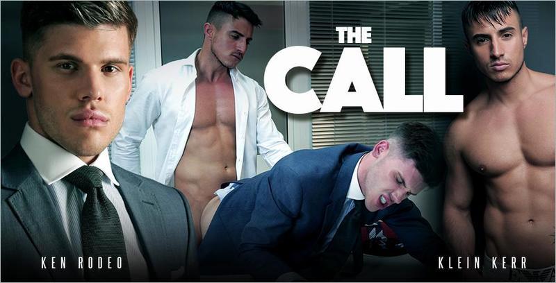 MenAtPlay – The Call (Ken Rodeo & Klein Kerr)