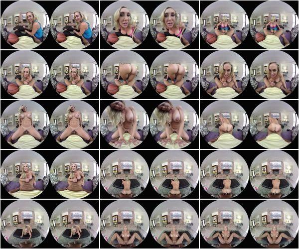 Stepmom Screw, Brandi Love, 06.24.2016, Virtual Reality, FullHD/UltraHD, 900p/1700p