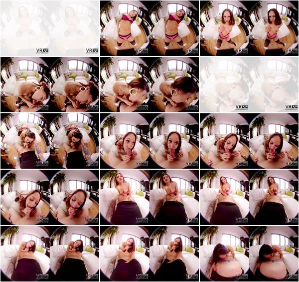 Suck me Baby, Leena Ray, June 29. 2015, 3D VR porno, FullHD, 1080p