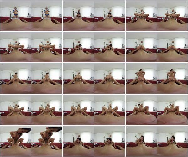 Sex Team, Lexi Dona, 2016-07-18, 3D VR porno, UltraHD, 1440p