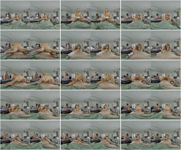 Flatgrinder, Blair Williams and Raven Bay, January 07, 2016, 3d vr porno, UltraHD, 1440p
