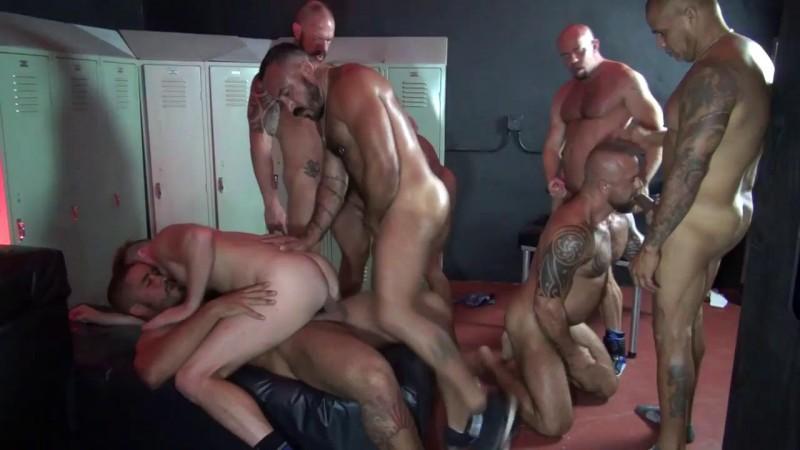 RawFuckClub – Big Sex Club Orgy Part 1