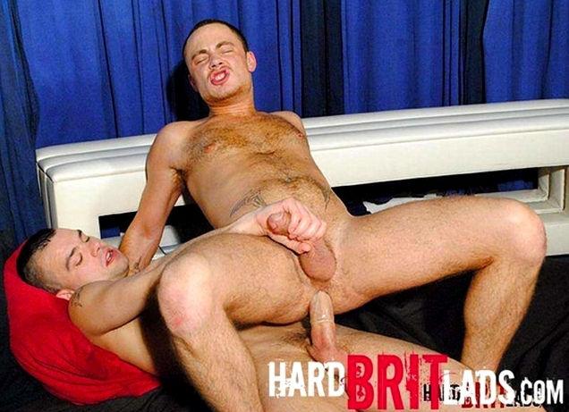 HBL – Matt Brooks & Sam Bishop