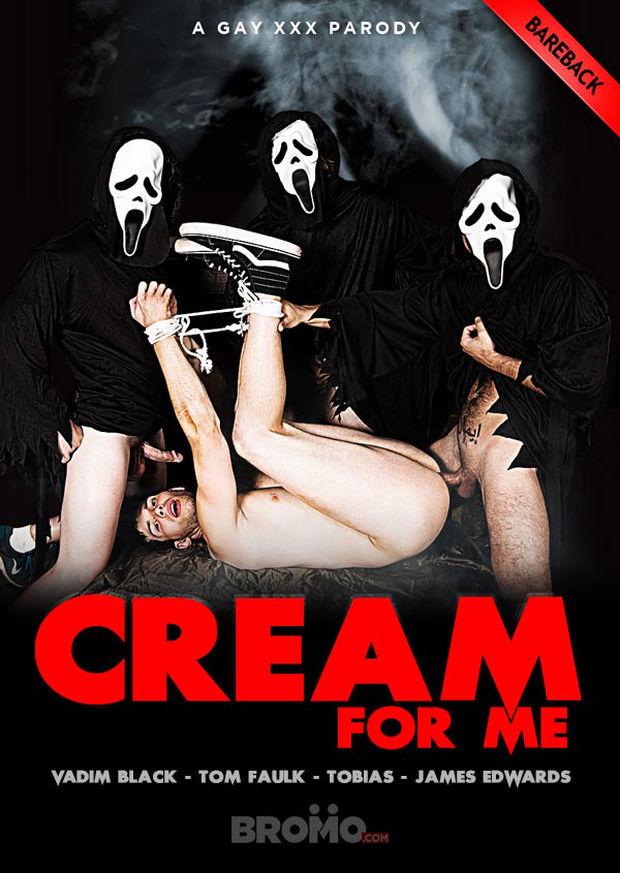 BRM – Cream For Me – A XXX Parody Part 4
