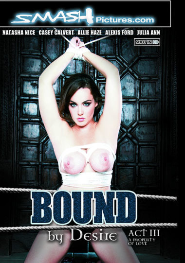 Bound By Desire #3