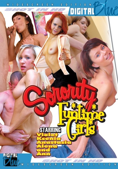 Sorority Funtime Girls
