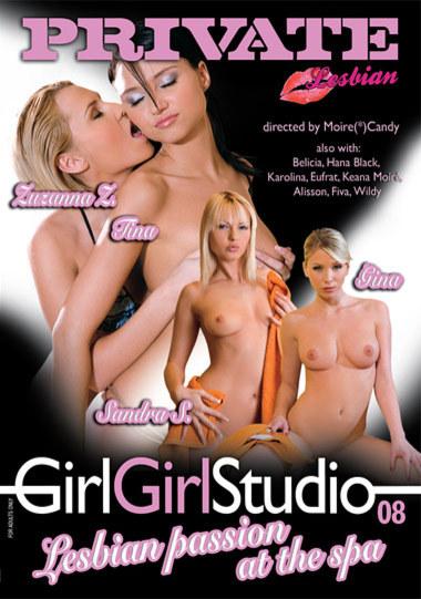 Girl Girl Studio #8
