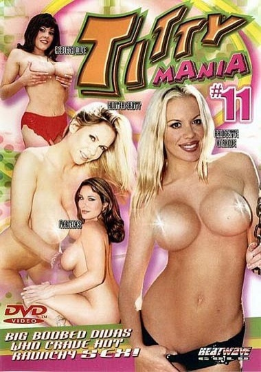 Titty Mania #11