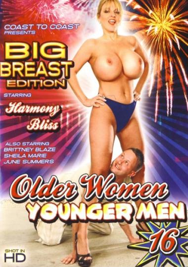 Older Women, Younger Men #16